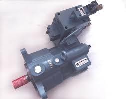 PZS-6A-70N3-10 Pompes à piston hydraulique de la série NACHI PZS Origine Japon