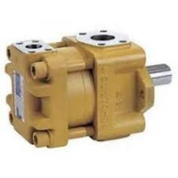 UPV-2A-35/45N*-7.5-4-17 Pompes à piston hydraulique de la série NACHI UPV Origine Japon