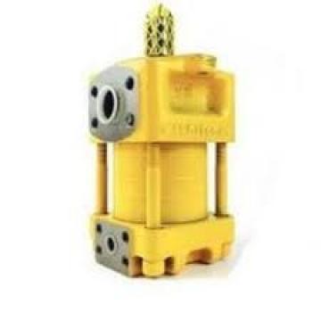 UPV-1A-16/22N*-1.5A-4-17 Pompes à piston hydraulique de la série NACHI UPV Origine Japon